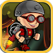 Jetpack Sheldon Adventure by csylphids