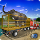 OffRoad Animal Truck Transport by The Games Studios