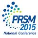 PRSM 2015 National Conference by TripBuilder, Inc.