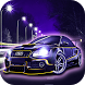 Traffic Mad Racer: Extreme Car Driving 2D