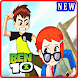 New Game Ben 10 Hint by Keramas
