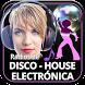 Radios Disco House Electrónica by Marketing Audaz SAS