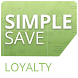 SimpleSave Loyalty