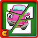 Clarinio Slices: Vehicles by Clarinio