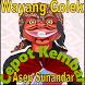 Wayang Golek Asep Sunandar: Cepot Kembar (Offline) by Dunia Wayang