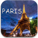 Wallpapers(Paris,Eiffel Tower) by CYBER BUILDERZ