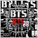 BTS Top Songs by flamboyan14