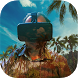 VR Experience by Ideoservo Games / Geoffrey CHARRA