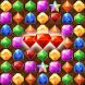 Jewels pirate treasure by Magic Match