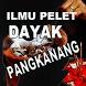 Ilmu Pelet Dayak Pangkanang by Hubul Waton