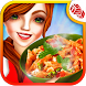 Street Food Cooking Chef by Tenlogix Games