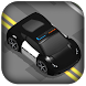 Zigzag Police Traffic Racer by Coltmee