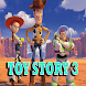 rescue Toy Story 3 Hint