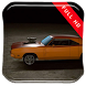 Muscle Car Live Wallpaper