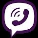 مكالمات و رسائل فايبر مجانية