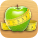 Losing weight. Diary of calories by Rasul Ismailov