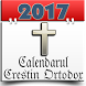 Calendar Creştin Ortodox 2017 by Million.Best.Projects.MMA