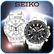 Best seiko watches by Advanced Andriod Apps