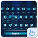 Geek Style Keyboard Theme by Sexy Apple