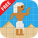 Picross. Egypt Riddles Free by 8FLOOR