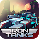Iron Tanks: Online Battle by Extreme Developers