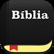 Bíblia Sagrada by 3Dobras