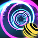 Roly Vortex 2 :Twist Twist Rolly Ball by VjCoder