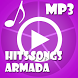 LAGU ARMADA MP3 by SHAWAFA STORE