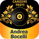 Andrea Bocelli Testi-Canzoni by softwareapps