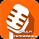 Paula Fernandes Songs & Lyrics by ArtistSingSong