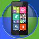 Windows 10 launcher by ArtemSukhanov