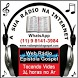 Radio Epistola Gospel by Web bests