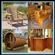 Smart Wood Working Ideas