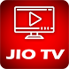 Live Jio TV ; Movies,Sports TV,Guide Cricket TV by Darknight Inc
