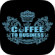 C2B - coffee to business by AppMaker LLC.
