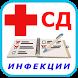 Сестринское дело - Инфекции by RSP