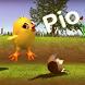 El Pollito Pío - niños - sin internet by kidzany