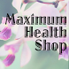 Maximum Health by FIRSTSG
