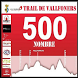 Trail de Vallforners 2013 by BooGa Studio