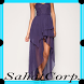 Maxi Dresses Inspirations by SahatCorp