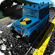 UAZ HUNTER Crash Test by Ataracus Games