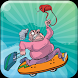 Angry Granny Run by Channel of Game Runner