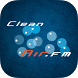 Clean Air Radio by BRN Web Tools