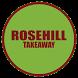 Rosehill Takeaway