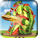Watermelon Shoot 3D Real Fruit Shooting King by The Game Link