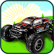 Crazy Monster Stunt Truck Racing by Games Revolution