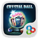 Crystal ball GO Launcher Theme by ZT.art