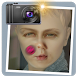 Funny Face Effects - face warp by Hamsoft