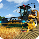 Farm Combine Tractor Simulator by Prism apps and Games