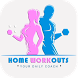 Fitness Home Workout Challenge by AB team